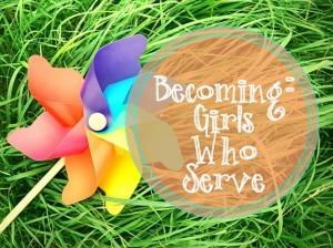 Girls Who Serve