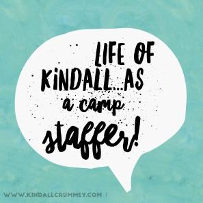 Life of Kindall Title